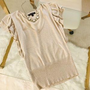 Women's EXPRESS sweater top!!